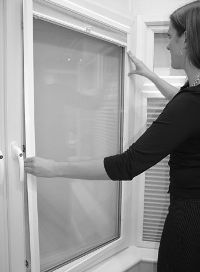 Perfect Fit Blinds Measuring Installation Instructions