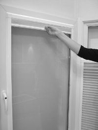 upvc window installation instructions
