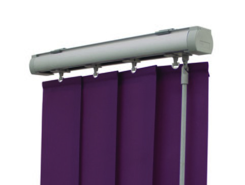 Vertical Blinds - 127mm