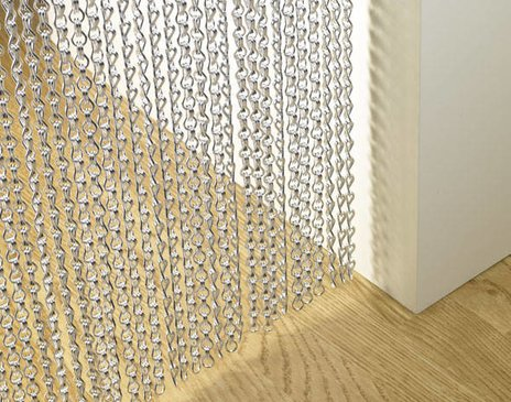 Chain Insect Screens