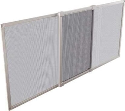 Fly Screens for Sash Windows