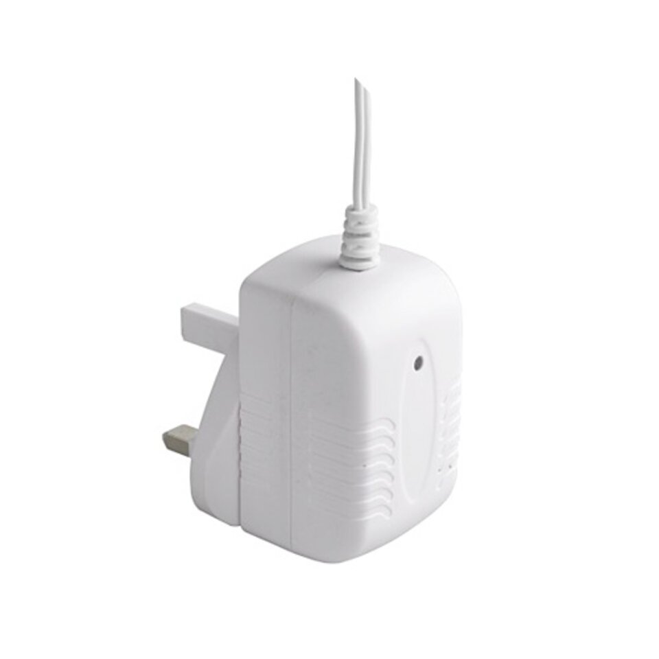 Wall Charger for Nimh Batteries