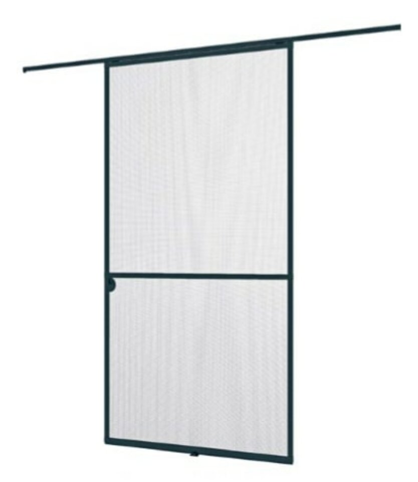 Sliding fly screen doors patio fly screens for Sliding screen door frame