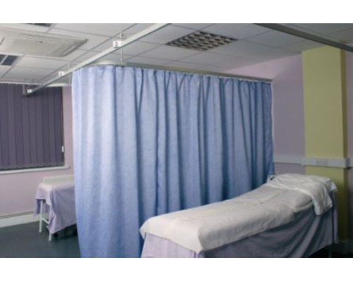 Washable Ready Made Cubicle Curtains