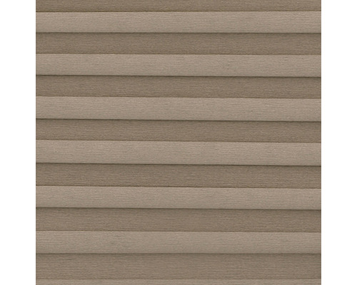 Perfect Fit Pleated Blinds HALO PRALINE 25MM