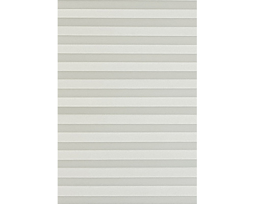 Perfect Fit Pleated Blinds Duoshade Mosaic Cream