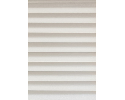 Perfect Fit Pleated Blinds Reflex Ivory