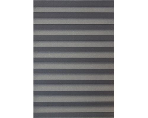 Perfect Fit Pleated Blinds Reflex Urban Grey