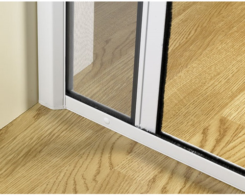 Roller Pet Screen - Double Door