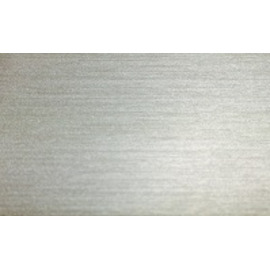0952 Brushed Steel