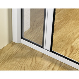 Single Door - Roller Fly Screen