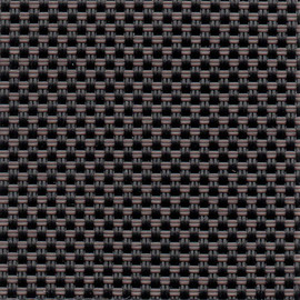 SOFT Roller Blinds ESSENCE FR 3% BRONZE-BLACK  3m