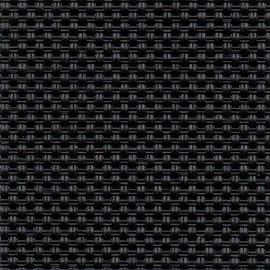 230v Electric Roller Blinds, Wired Operation ESSENCE FR 3% BLACK  3m