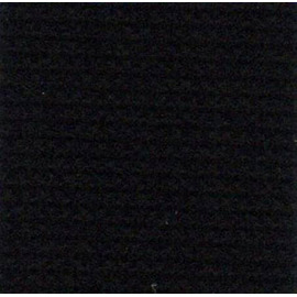 Extra Large Electric Roller Blinds OPAQUE BLACK  3m