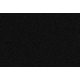 Extra Large Electric Roller Blinds DARKTEX FR BLACK  3m
