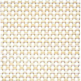 Extra Large Electric Roller Blinds YURI WHITE-BEIGE 3m