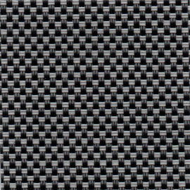 SWIFTPRO Roller Blinds ESSENCE FR 3% GREY-BLACK  3m