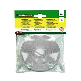 Adhesive Hook Tape (5m) for Velcro Mesh Scree