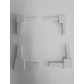 1 Extra Set of Corners  (Code: 03534)