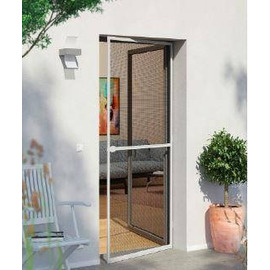 Hinged Screen 100cmx210cm | Value